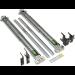 HP Kit para montaje en bastidor con rieles Z640/Z840/Z8G4