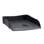 Avery DR100BLK desk tray/organizer Polystyrene Black