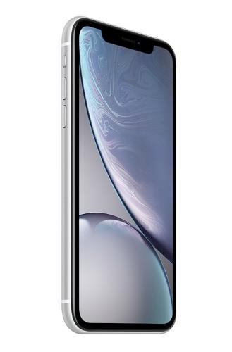 "Apple iPhone XR 15.5 cm (6.1"") 128 GB Dual SIM White"
