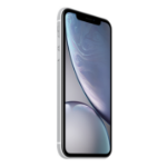 "Apple iPhone XR 15.5 cm (6.1"") 128 GB Dual SIM 4G White"