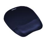 Fellowes Foam pad Wrist Support Blue