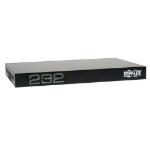Tripp Lite B072-032-IP2-K Rack mounting Black KVM switch