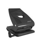 Rapesco 800 Black stapler