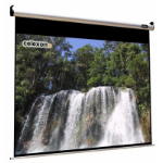 Celexon - Electric Home Cinema - 154cm x 116cm - 4:3 - Electric Projector Screen