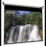 Celexon - Electric Home Cinema - 154cm x 116cm - 4:3 - Electric Projector Screen