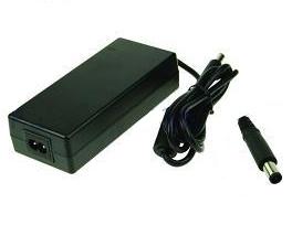 2-Power CAA0702B Black power adapter/inverter