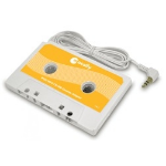 Macally Cassette tape car adapter