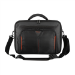 "Targus Classic + 14.3"" Briefcase Black,Red"