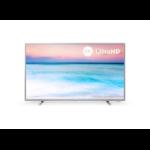 "Philips 43PUS6554/12 TV 109,2 cm (43"") 4K Ultra HD Smart TV Wifi Plata"