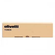 Olivetti B1196 Toner magenta, 21K pages