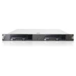 Hewlett Packard Enterprise StoreEver 1U SCSI Rack-mount Kit tape auto loader/library 1.6 GB