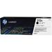 HP CF380A (312A) Toner black, 2.4K pages