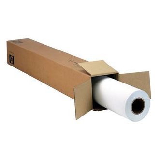 HP L6B14A printing paper White