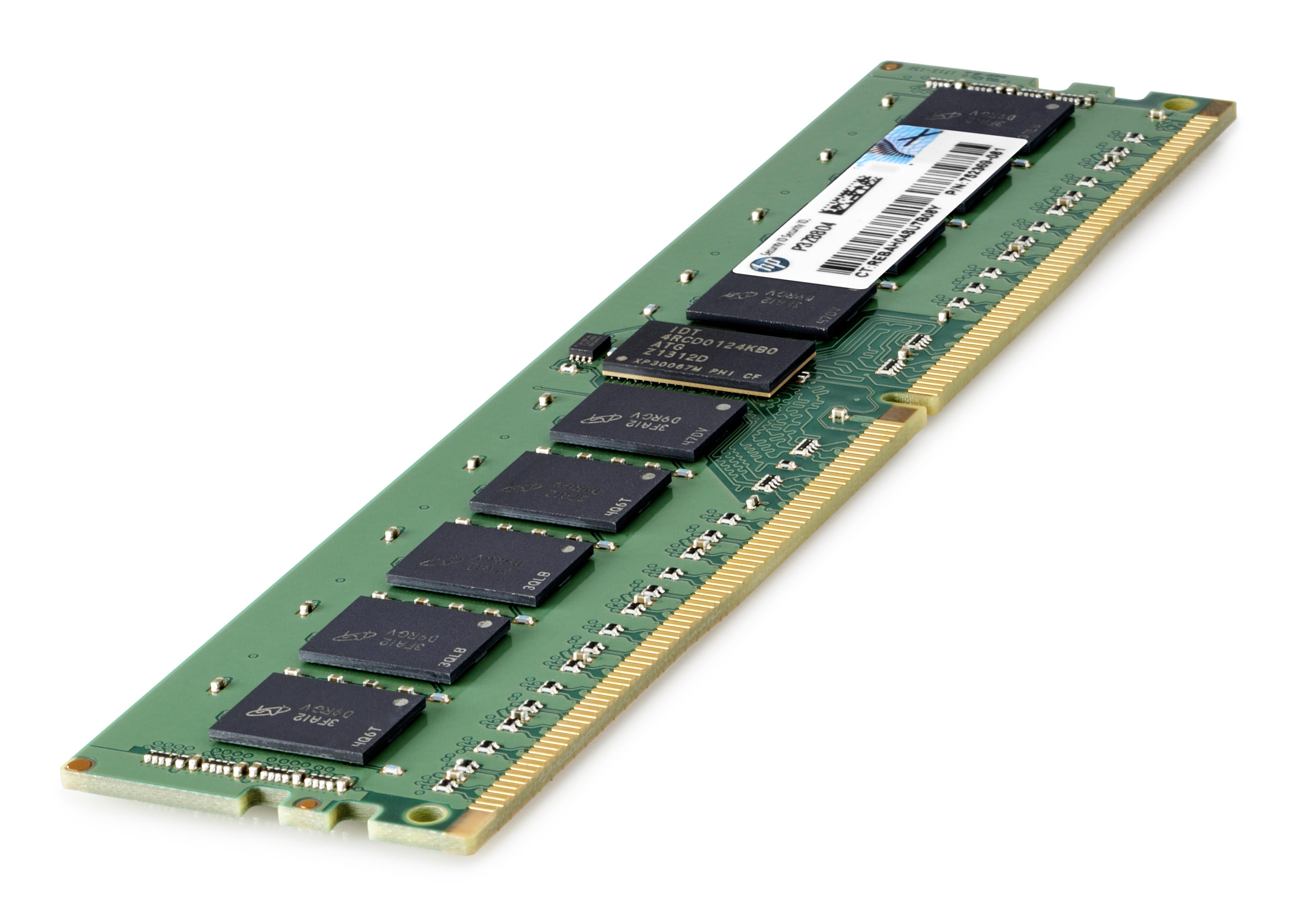 Hewlett Packard Enterprise 726719-B21 16GB DDR4 2133MHz memory module