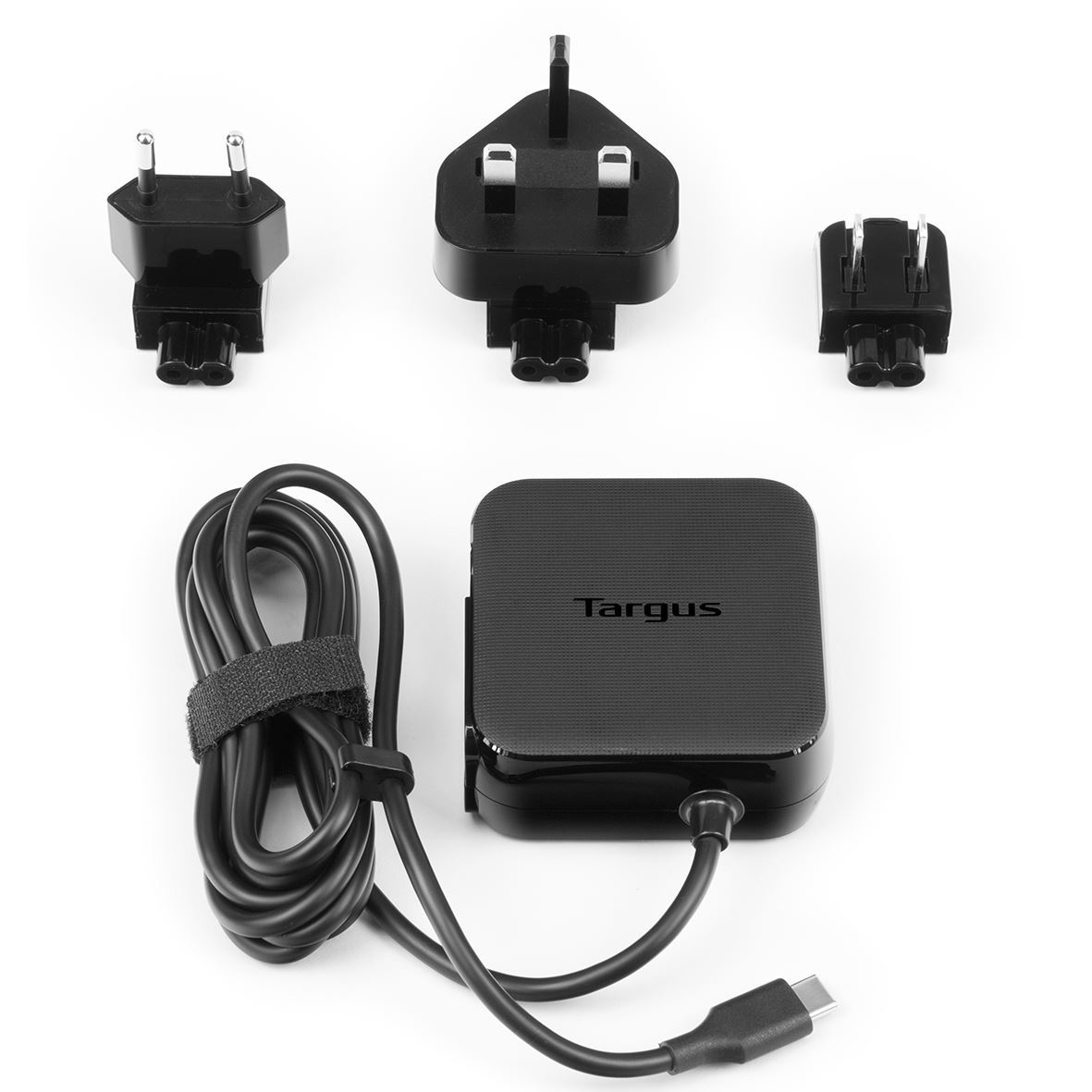 Targus APA95EU Indoor Black mobile device charger