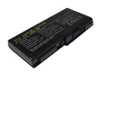 MicroBattery MBI3033 Lithium-Ion 4400mAh 10.8V rechargeable battery