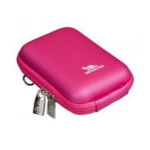 Rivacase 7023 (PU) Compact case Pink