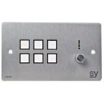 SY Electronics SY-KP6VE-BA matrix switch accessory