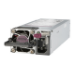 Hewlett Packard Enterprise Flex Slot Platinum Hot Plug Low Halogen unidad de fuente de alimentación 800 W Gris