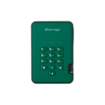 iStorage diskAshur 2 4000GB Green