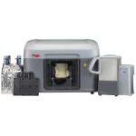 Stratasys Mojo Fused Deposition Modeling (FDM) Grey 3D printer