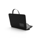 "Max Cases Explorer 4 notebook case 27.9 cm (11"") Black MC-EB4-11-BLK"