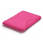 "Dicota Stylish Neoprene Protective Sleeve Case for Tablet 7"" - Pink - by Dicota (D30808)"
