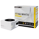 Antec EARTHWATTS GOLD PRO EA750G PRO White power supply unit 750 W 20+4 pin ATX ATX Black