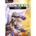 Nexway Act Key/Sacred 3 Gold vídeo juego PC Legendary Español