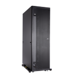 IBM 42U 1200mm Deep Dynamic Rack Freestanding rack 953kg Black rack
