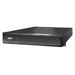 APC SMX48RMBP2US UPS battery cabinet Rackmount/Tower