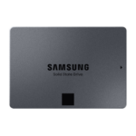 "Samsung 860 QVO 2.5"" 2000 GB Serial ATA III MLC"