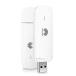Huawei E3531 Cellular network modem