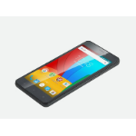 "Prestigio Muze A5 12.7 cm (5"") 1 GB 8 GB Dual SIM Black 2000 mAh"