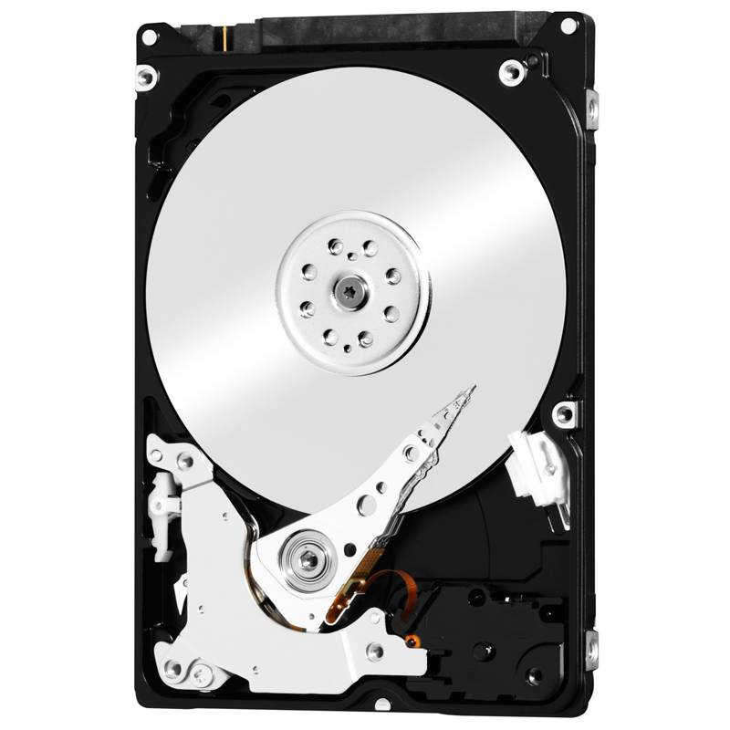 Western Digital WD Red 750GB + WD Care Extended