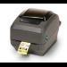 Zebra GK420t impresora de etiquetas Transferencia térmica 203 x 203 DPI Alámbrico