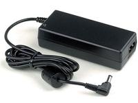 MicroBattery MBA1300 Indoor 40W Black power adapter/inverter
