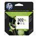 HP F6U68AE (302XL) Printhead black, 480 pages, 9ml