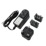 ACTi PPBX-0011 power plug adapter Universal Black