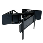 Peerless CM850 Black flat panel wall mount