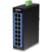 Trendnet TI-G160WS switch Gestionado Gigabit Ethernet (10/100/1000) Negro