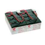 2-Power Valve Regulated Lead Acid Battery