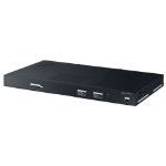 Samsung SBB-SNOWJ3U Thin Client 1 GHz Black 2.65 kg