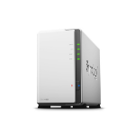 Synology DS216SE storage server