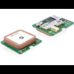 Navilock NL-651EUSB USB 50channels Brown,White GPS receiver module
