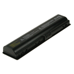2-Power 10.8v, 6 cell, 50Wh Laptop Battery - replaces HSTNN-LB31