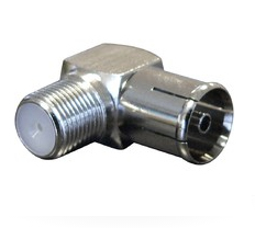 Maximum 70199 100pc(s) coaxial connector