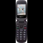 "MaxCom MM818 Black 6.1 cm (2.4"") 78 g"