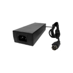 QNAP SP-ADAPTOR-90W-B01 90W Black power adapter/inverter