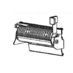 Zebra 79832M printer kit